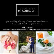 Chicago, IL Event Planner | Events by Miranda Lyn
