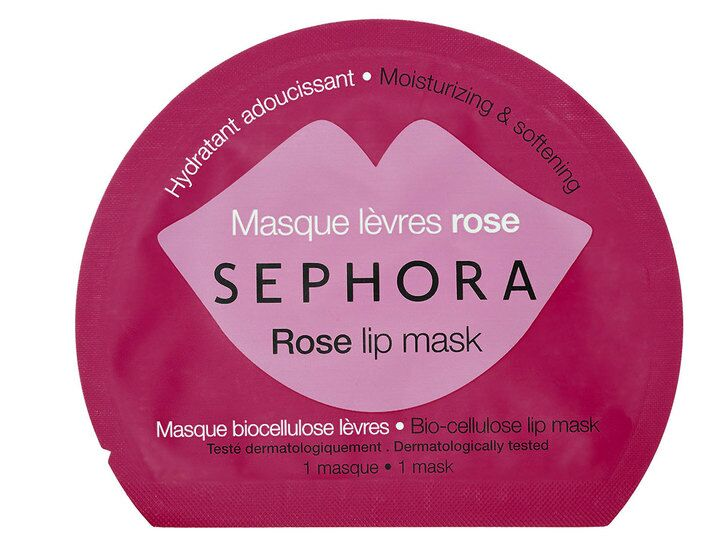 Sephora Collection Rose Lip Mask