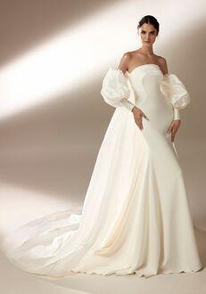 Atelier Pronovias FORD Mermaid Wedding Dress