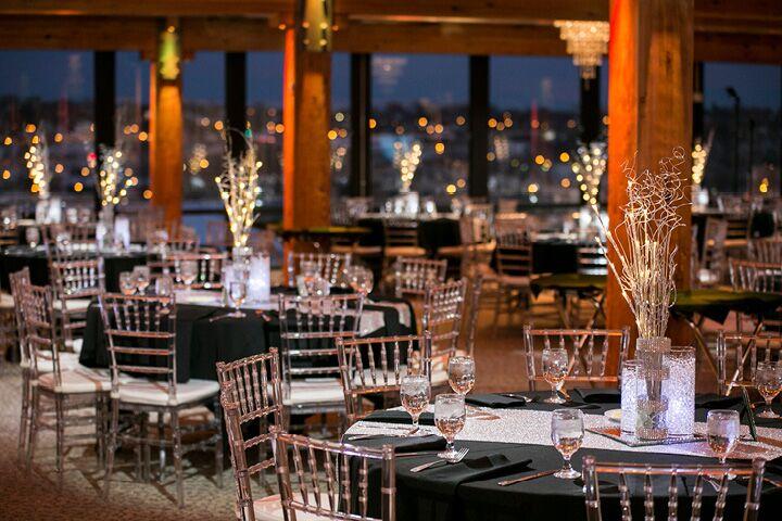 Wedding Reception Venues In Saint Paul MN