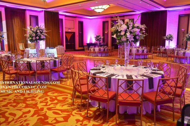 Nicotra 39 S Ballroom At The Hilton Garden Inn Staten