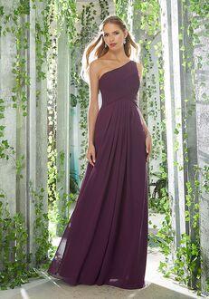 Morilee by Madeline Gardner Bridesmaids 21619 One Shoulder Bridesmaid Dress