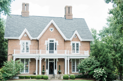 Warrenwood Manor