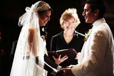 Weddings by Marsha