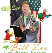 Baltimore, MD Acoustic Guitar | Billy Zee - Jimmy Buffett style Guitar/DJ/solo/duo