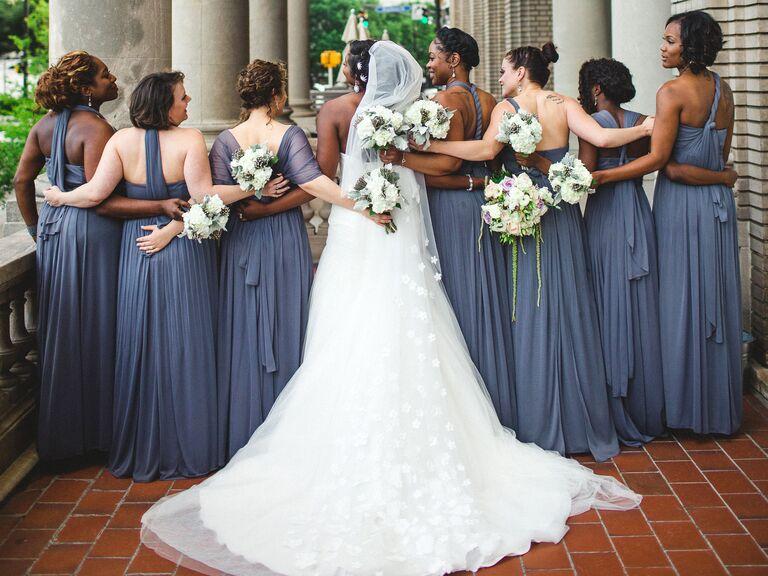 Best Bridesmaid Gift Ideas
