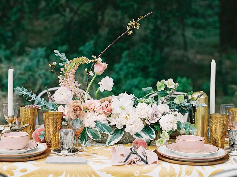 8 steps to finding your florist