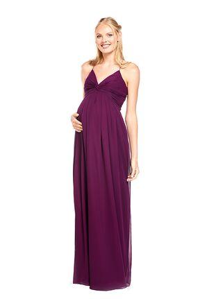Khloe Jaymes DYLAN-M V-Neck Bridesmaid Dress