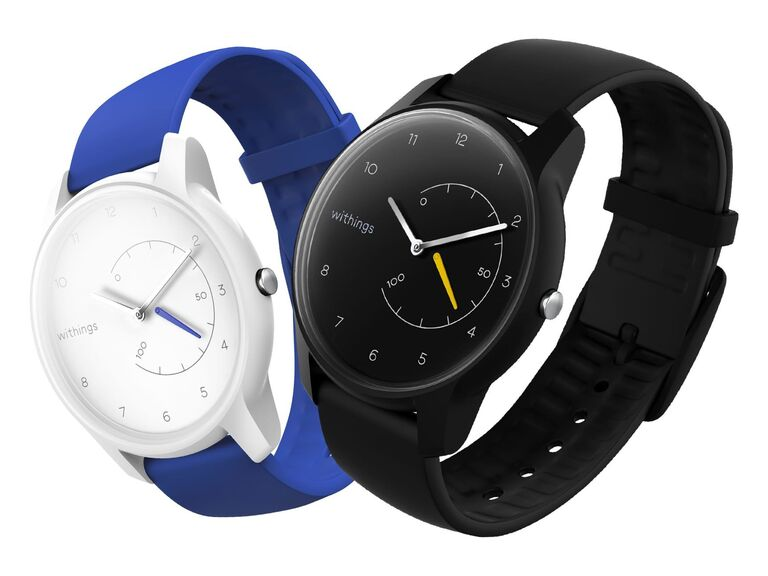 Withings smart watch gift for son-in-law
