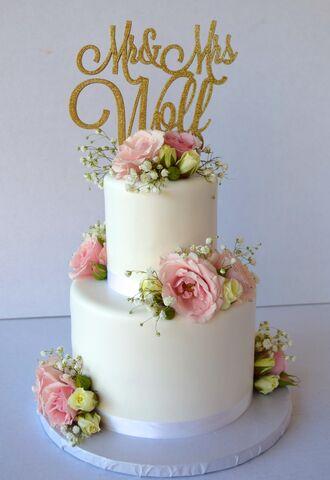 Affordable Wedding Cakes Oahu