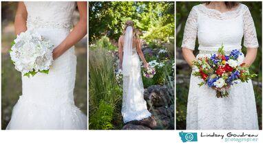 Birch Bridal Rentals {wedding dress rental boutique}