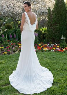 Pallas Athena PA9299N Mermaid Wedding Dress