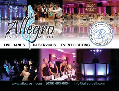 Allegro Entertainment