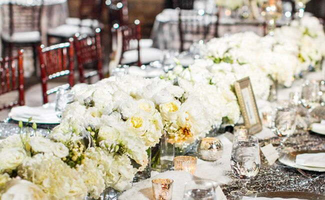 Photo: Mike Larson Photography // Featured: The Knot Blog