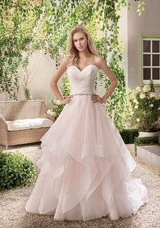 Jasmine Collection F191004 Ball Gown Wedding Dress