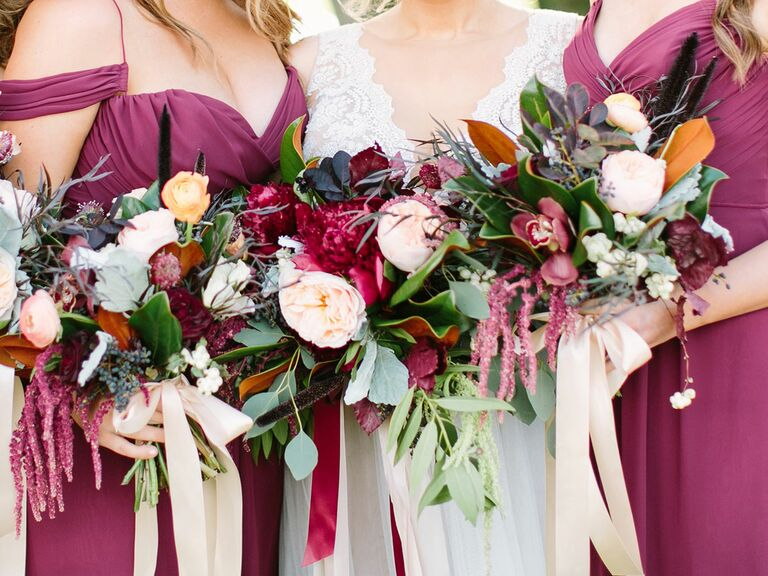 7 Rules About Fall Weddings That You Definitely Don T Need To Follow