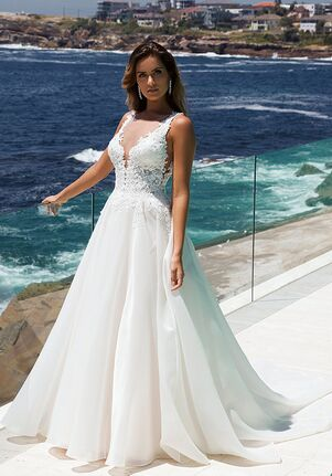 Mia Solano M1815Z | Patience Ball Gown Wedding Dress