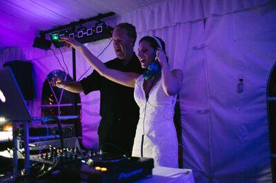 DJ Jerry Bazata