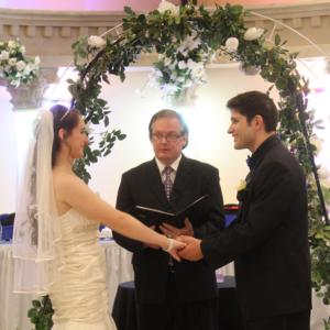 Barrington, IL Wedding Minister | Wedding officient Minister Traditional or Elvis