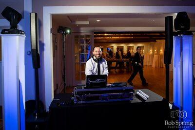 DJ Mike Napoli -  Sound Formula Entertainment