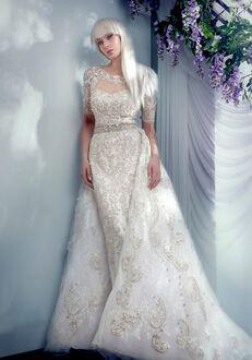 Ysa Makino KYM181 Sheath Wedding Dress
