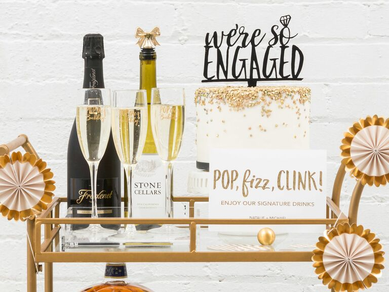 58 Engagement Gift Ideas For The Happy Couple