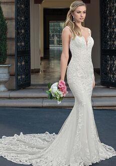 Casablanca Bridal 2328 Kinsley Mermaid Wedding Dress