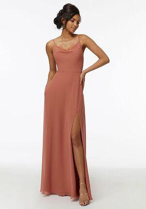 Morilee by Madeline Gardner Bridesmaids 21732 Scoop Bridesmaid Dress