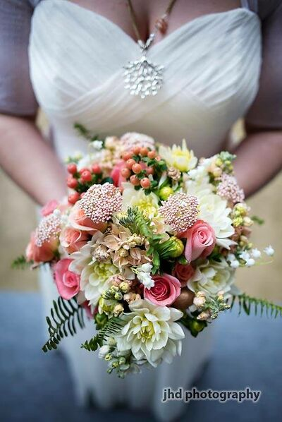 Town and Country Floral