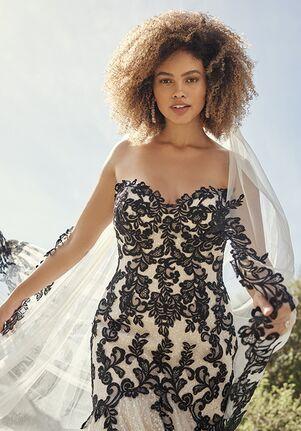 Maggie Sottero LONDON Mermaid Wedding Dress