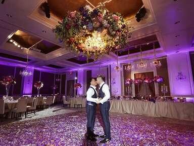 North Texas wedding venue in Dallas, Texas.