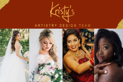 Kristy's Artistry Design Team