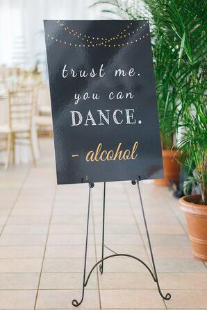 Dance Signs