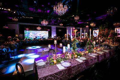 The Ballroom at Bayou Place