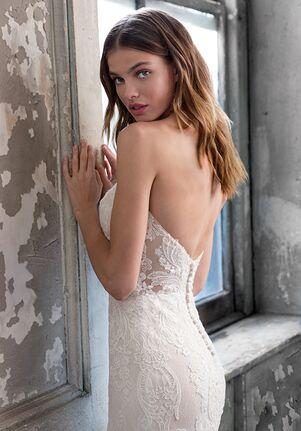 Ti Adora by Allison Webb Naomi Mermaid Wedding Dress