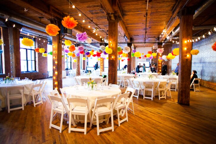9 Unique Loft Wedding Venues In Nyc