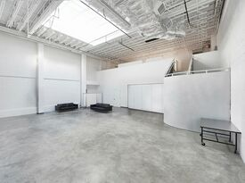 Industria (Williamsburg) - Studio 4 - Loft - Brooklyn, NY