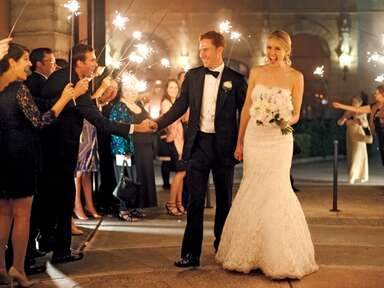 A John And Mable Ringling Museum of Art Wedding | Garrett Nudd | blog.TheKnot.com