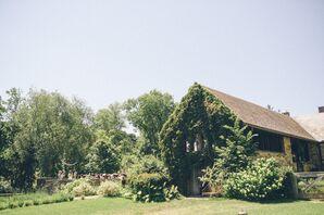 Blue Hill at Stone Barns Wedding Venue