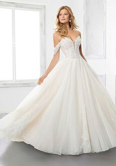 Morilee by Madeline Gardner Belle Ball Gown Wedding Dress