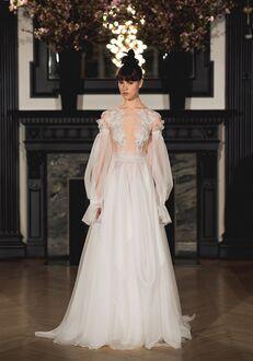Ines Di Santo Aria A-Line Wedding Dress