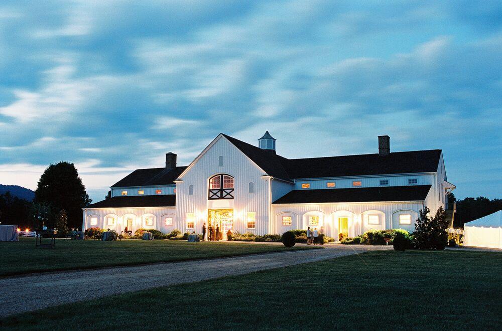 Wedding Invitations Castle Hill: Reception Venues - Keswick, VA