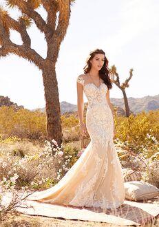 Morilee by Madeline Gardner Rosamund   2084 Mermaid Wedding Dress