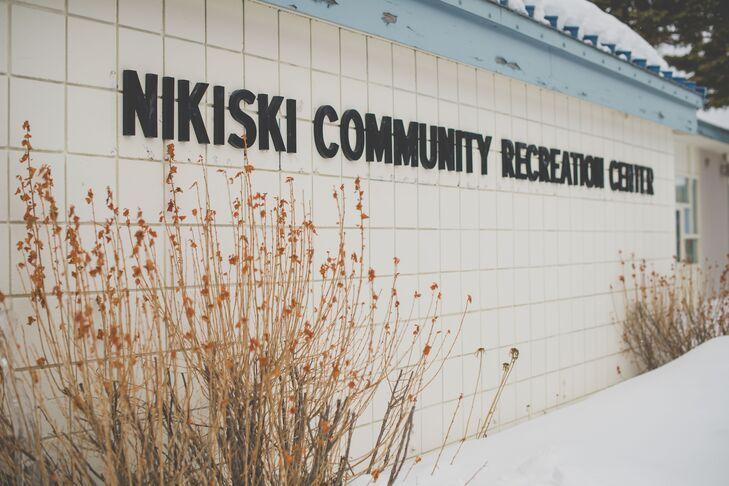 A Nikiski Community Recreation Center Venue