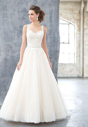 Madison James MJ304 Ball Gown Wedding Dress