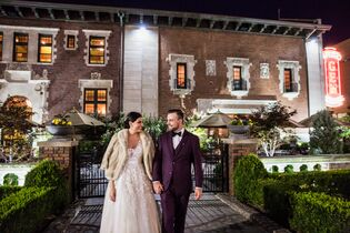 Wedding Venues in Detroit, MI - The Knot