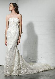 Rivini by Rita Vinieris Cia Sheath Wedding Dress