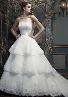 Amaré Couture B064 Ball Gown Wedding Dress