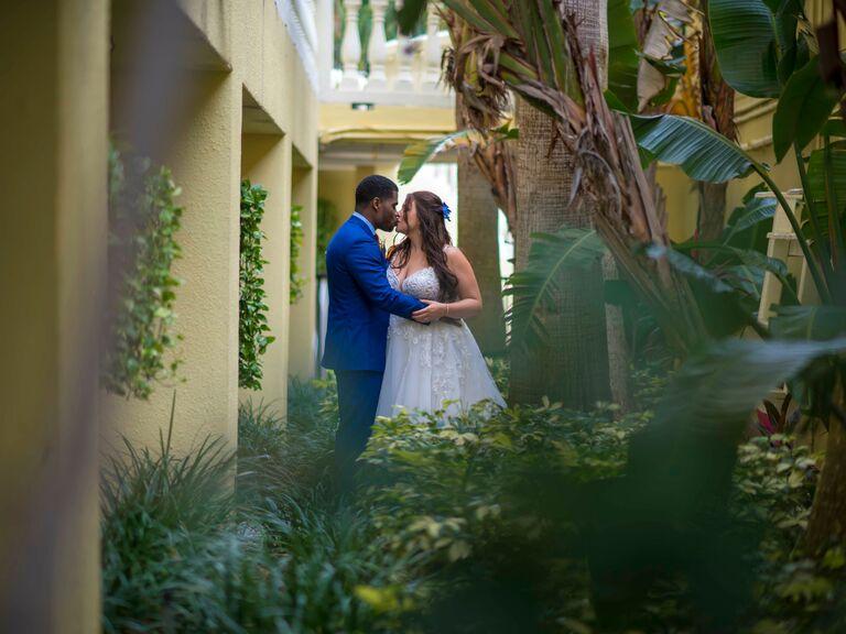 Florida Wedding Venue in St. Pete Beach, Florida.