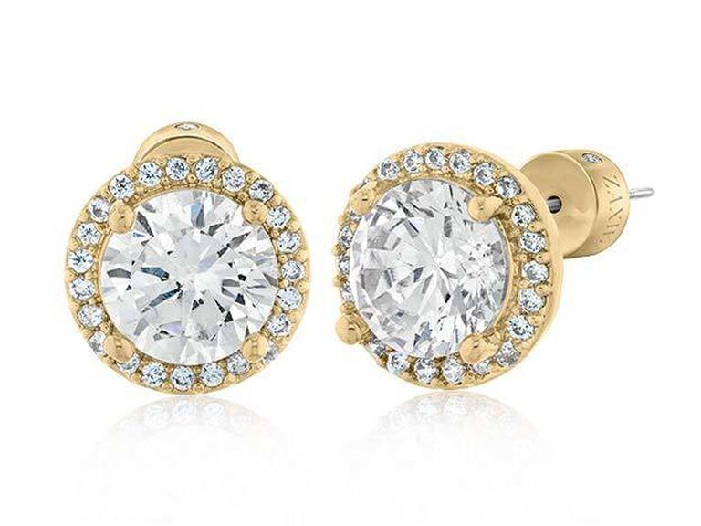 Zaxie Rain or Shine stud earrings